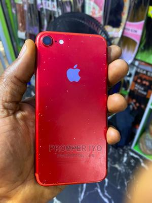 Apple iPhone 7 128 GB Red | Mobile Phones for sale in Rivers State, Port-Harcourt