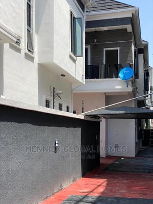 Furnished 4bdrm Duplex in Chevron for Sale | Houses & Apartments For Sale for sale in Lekki, Chevron