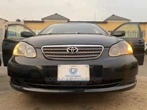 Toyota Corolla 2006 Black | Cars for sale in Kwara State, Ilorin South