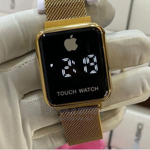 Touch Screen Digital Watch   Watches for sale in Lagos State, Lagos Island (Eko)
