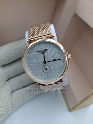 Longines Quality Watch   Watches for sale in Lagos State, Lagos Island (Eko)