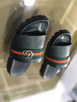 Covergucci Designer Palm   Shoes for sale in Lagos State, Mushin