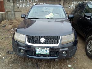 Suzuki Vitara 2011 Black | Cars for sale in Lagos State, Alimosho