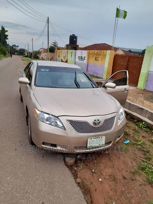 Toyota Camry 2007 Gold | Cars for sale in Kwara State, Ilorin East