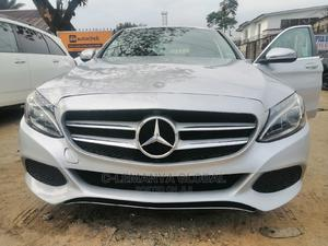 Mercedes-Benz C300 2017 Silver   Cars for sale in Rivers State, Port-Harcourt