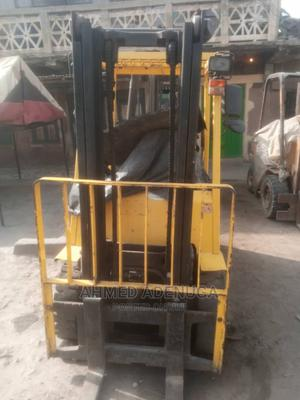 Hyster Forklift | Heavy Equipment for sale in Kano State, Kano Municipal