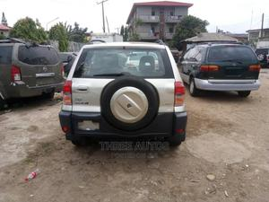 Toyota RAV4 2003 Automatic Brown   Cars for sale in Lagos State, Ogba