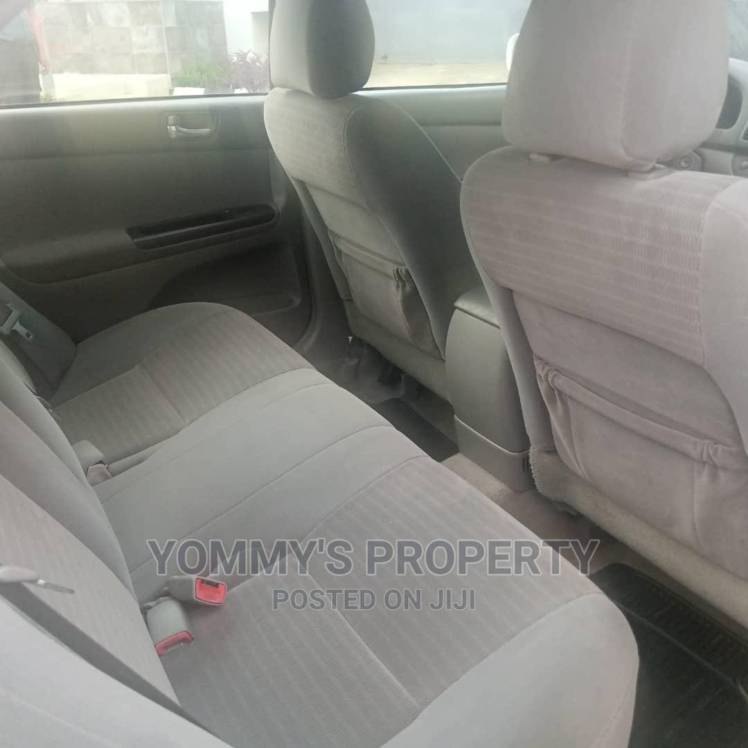 Toyota Camry 2005 Other | Cars for sale in Ojota, Lagos State, Nigeria
