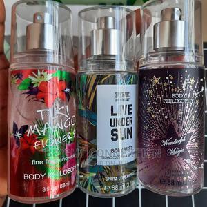 Body Mist For Unisex   Fragrance for sale in Lagos State, Kosofe