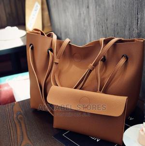 2 Piece Shoulder Tote Bag - 7503 | Bags for sale in Lagos State, Amuwo-Odofin