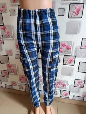 Checkers Joggers   Clothing for sale in Ogun State, Ado-Odo/Ota