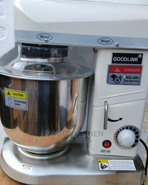10liters Cake Mixer Table Top | Restaurant & Catering Equipment for sale in Lagos State, Ojo