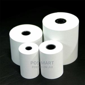 Thermal Paper Roll - POS Paper Roll | Stationery for sale in Lagos State, Ikeja