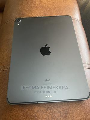 Apple iPad Pro 11 (2018) 64 GB Gray   Tablets for sale in Lagos State, Ikorodu