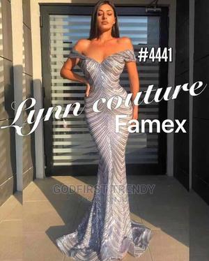Quality Female Dinner Gown | Clothing for sale in Lagos State, Lagos Island (Eko)