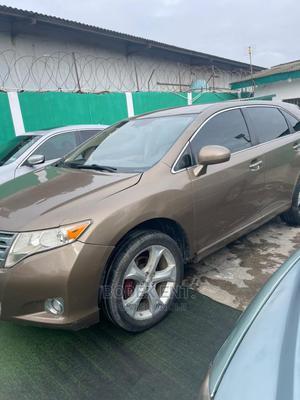 Toyota Venza 2012 Brown | Cars for sale in Lagos State, Ifako-Ijaiye