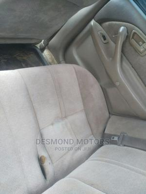 Toyota Camry 2003 Gray | Cars for sale in Abuja (FCT) State, Apo District