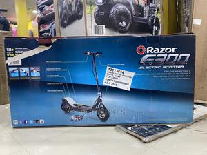 Razor E300 Electric Motorized Scooter   Toys for sale in Lagos State, Isolo