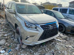 Lexus GX 2013 Gold | Cars for sale in Lagos State, Lekki