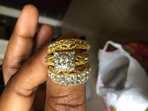 Women Set Wedding And Engagement Rings   Wedding Wear & Accessories for sale in Abuja (FCT) State, Mbora
