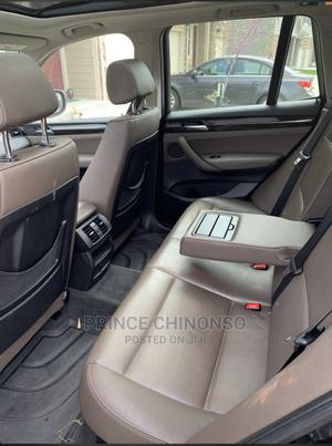 BMW X3 2011 Black | Cars for sale in Lagos State, Abule Egba