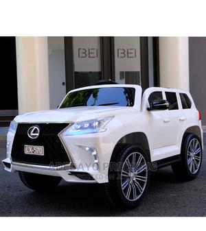 Lexus Toy, Electric Toy Car, Kids Car, Baby Car, Car for Kid | Toys for sale in Oyo State, Oluyole