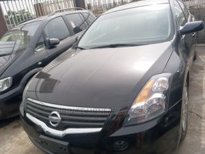 Nissan Maxima 2010 3.5 SV Black | Cars for sale in Lagos State, Alimosho