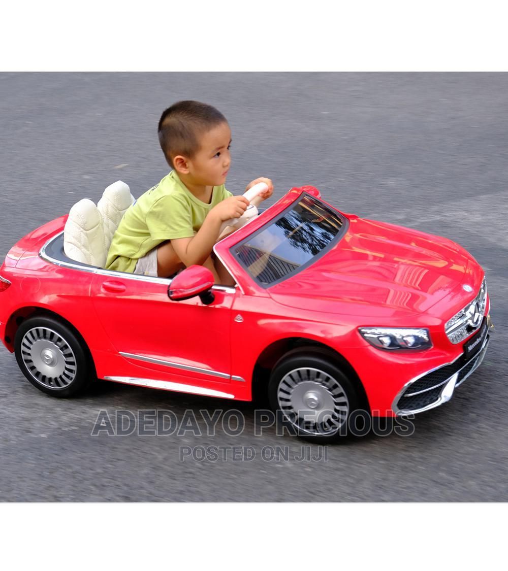 Kids Toy Car, Electric Toy Car, Baby Car, Kid Car