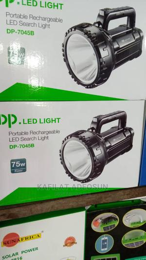 Dp Led Light 75watts | Home Accessories for sale in Lagos State, Lagos Island (Eko)
