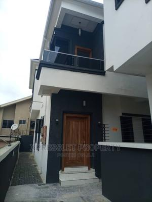 4bdrm Duplex in Ikota, Lekki for Rent   Houses & Apartments For Rent for sale in Lagos State, Lekki
