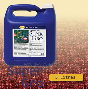 Super Gro Fertilizer   Feeds, Supplements & Seeds for sale in Lagos State, Alimosho