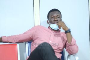Graphic Designer   Computing & IT CVs for sale in Lagos State, Surulere