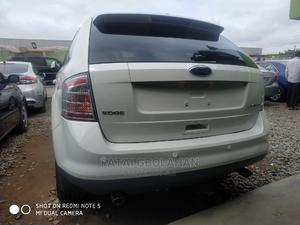 Ford Edge 2010 White | Cars for sale in Lagos State, Agege