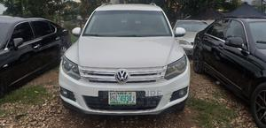 Volkswagen Touareg 2012 TDI Sport White | Cars for sale in Abuja (FCT) State, Central Business Dis