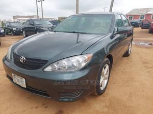 Toyota Camry 2005 Green | Cars for sale in Abuja (FCT) State, Jabi