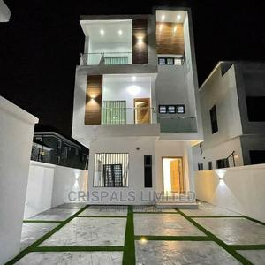 5bdrm Duplex in Ajah for Sale | Houses & Apartments For Sale for sale in Lagos State, Ajah