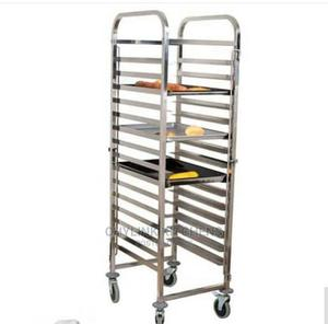 Bread Trolley   Restaurant & Catering Equipment for sale in Lagos State, Lagos Island (Eko)