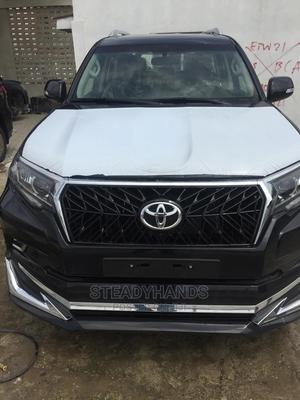 New Toyota Land Cruiser Prado 2020 2.7 Black | Cars for sale in Lagos State, Lekki