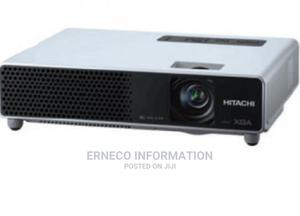 Hitachi 2000lumens Cpx1 | TV & DVD Equipment for sale in Lagos State, Ikeja