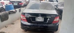 Mercedes-Benz C300 2010 Blue   Cars for sale in Lagos State, Ikeja