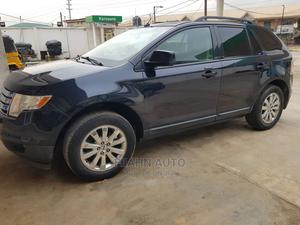 Ford Edge 2008 Black | Cars for sale in Lagos State, Ikotun/Igando