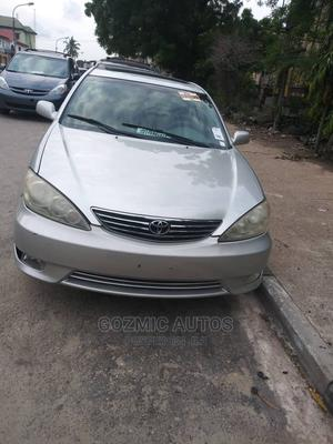 Toyota Camry 2005 2.4 XLE Silver   Cars for sale in Lagos State, Amuwo-Odofin
