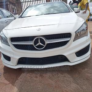 Mercedes-Benz CLA-Class 2015 White | Cars for sale in Edo State, Benin City