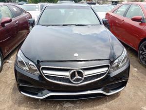 Mercedes-Benz E350 2012 Black | Cars for sale in Lagos State, Amuwo-Odofin