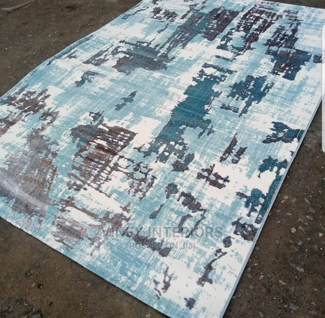 Archive: Classic Turkey Center Rugs