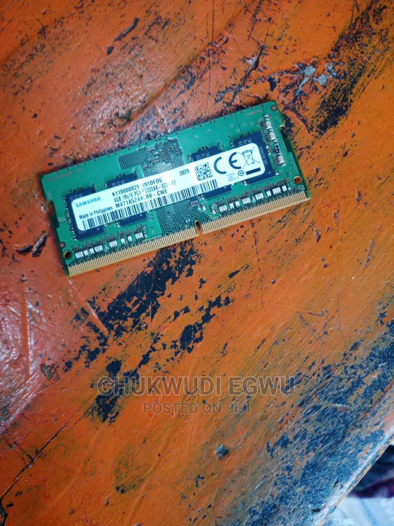 Pc4 Ddr4 Laptop Ram 3200aa Memory