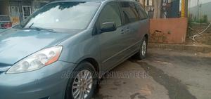 Toyota Sienna 2008 LE AWD Blue   Cars for sale in Abuja (FCT) State, Wuse