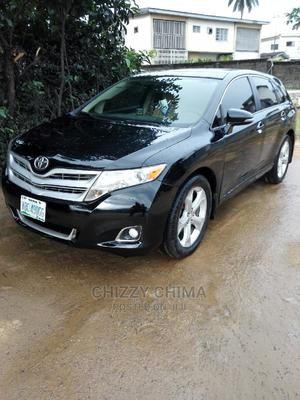 Toyota Venza 2010 V6 AWD Black | Cars for sale in Rivers State, Ikwerre