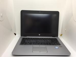 Laptop HP EliteBook 820 G3 8GB Intel Core I5 SSD 256GB | Laptops & Computers for sale in Lagos State, Ikeja