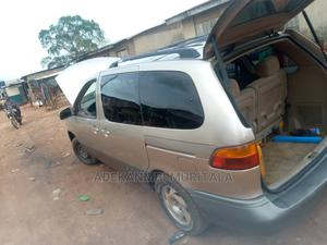 Toyota Sienna 2001 LE Brown   Cars for sale in Ogun State, Abeokuta North